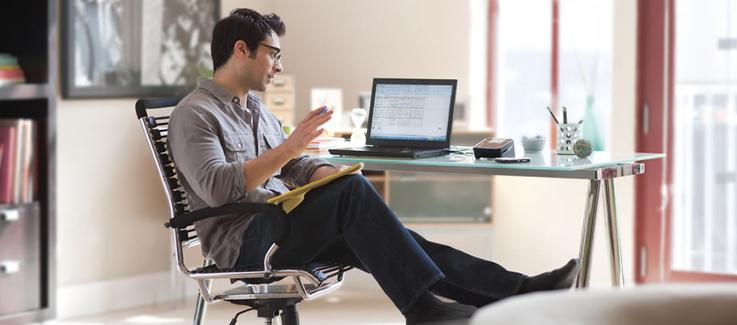 Trabalho Home Office e as alterações da Reforma Trabalhista