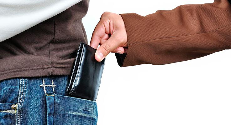 furto entre parentes